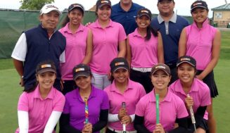 Fiery finish caps Superal, Team ICTSI year