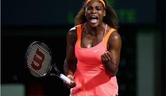 Serena Williams to headline Philippine Mavericks in IPTL 2015