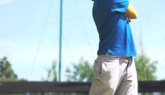 Gao shines, but Crystal's ace highlights Alta Vista Fun Golf