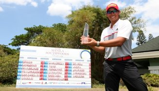 Green thwarts Thai, wins ADT Southwoods by 2