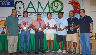 On rules 9th Amo Cup