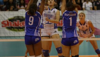 Pocari, UST gear up for duel for No. 1