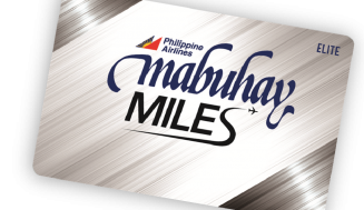 Mabuhay Miles Golf tees off at The Orchard Nov. 8