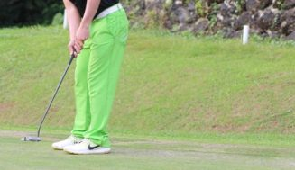 Tight battle looms as Phl Am golf unfolds