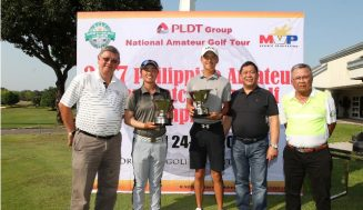 Po, Saso rally, bag Phl Am Match Play crowns