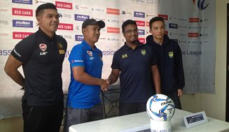 Global Cebu hopes to keep winning streak as they face Kaya FC in PFL
