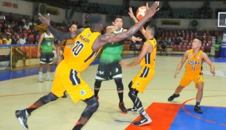 CESAFI Basketball: USC Warriors goes 2-0