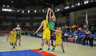 CESAFI Basketball: USC Warriors stays clean at 4-0 with OT win against UC Webmasters