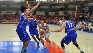 CESAFI Basketball: UV Baby Lancers upset SHS-AdC Magis Eagles